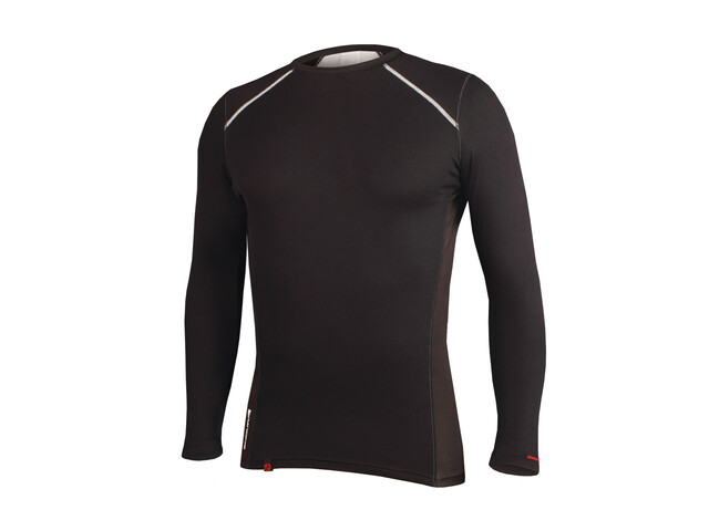 Endura Transmission II L/S Baselayer fietsondergoed zwart